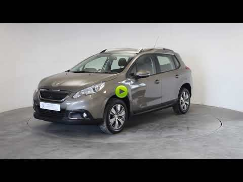 Peugeot 2008 1.6 BlueHDi 100 Active 5dr [Non Start Stop] Hatchback Diesel GreyPeugeot 2008 1.6 BlueHDi 100 Active 5dr [Non Start Stop] Hatchback Diesel Grey at Rodgers of Plymouth Ltd Plymouth