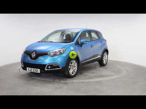 Renault Captur 1.5 dCi 90 Dynamique MediaNav Energy 5dr Hatchback Diesel BlueRenault Captur 1.5 dCi 90 Dynamique MediaNav Energy 5dr Hatchback Diesel Blue at Rodgers of Plymouth Ltd Plymouth